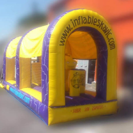 Brincolin Inflable La Guarida
