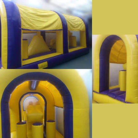 Brincolin Inflable La Guarida 02