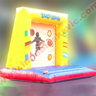 Inflable Touch Down