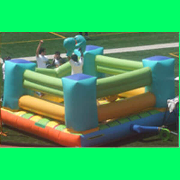 Ring de Box Inflable