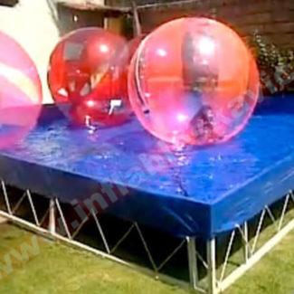 Zorb Ball de Agua