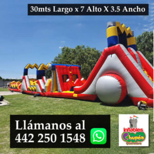 alquilar de juego inflable combo rayo | cdmx